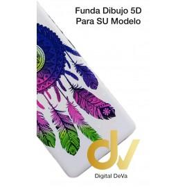 iPhone X / XS Funda Dibujo 5D ATRAPA SUEÑOS