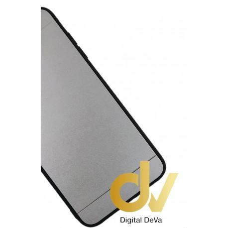 iPHONE 7Plus / 8Plus FUNDA Metalica PLATA