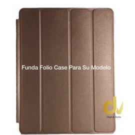 "NEW iPAD 9.7"" Dorado FUNDA Folio CASE"