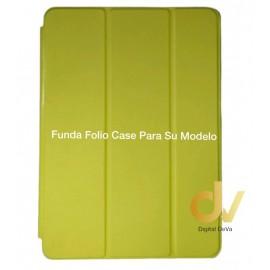 """NEW iPAD 9.7"""" Verde FUNDA Folio CASE"""