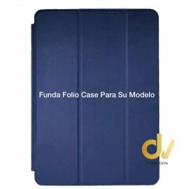 iPAD Mini 5 Azul FUNDA Folio CASE