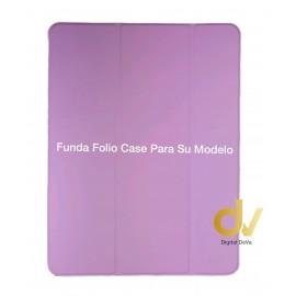 iPAD 6 / AIR 2 Rosa FUNDA Folio Case