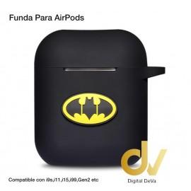 Funda Para AirPods  Batman