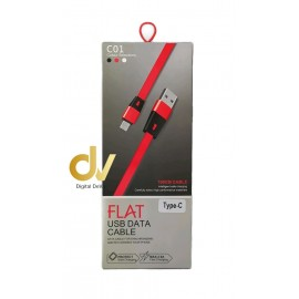 Cable Datos Tipo C C01