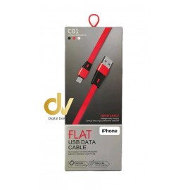 Cable Datos  iPHONE C01