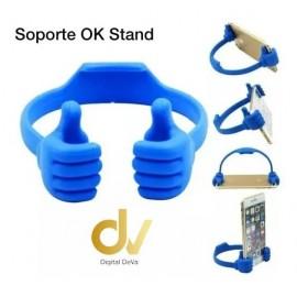 Soporte OK Stand Azul