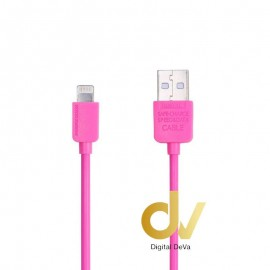 Cable Datos RX iPHONE  RC-006i