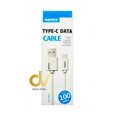 Cable Tipo C RX