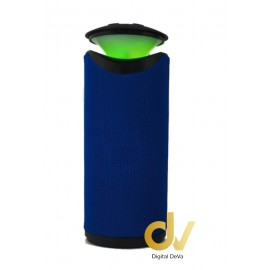 Altavoz Bluetooth GT-112+ AZUL
