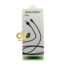 Cable iPHONE LIGHTING  3MTS REF : C11