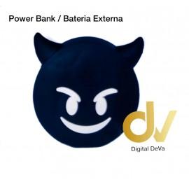 Power Bank Bateria Externa 8800MHA Emojis DBLO