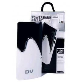 Power Bank Bateria Externa -LINE 1600MAH BLANCO