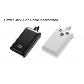 Power Bank Smart Con 3 PIN 10000MH