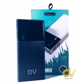 Power Bank Bateria Externa 15000 MAH NEGRO