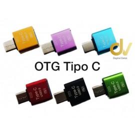OTG Tipo C