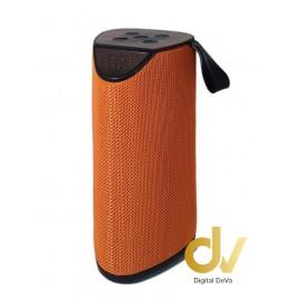 Altavoz Bluetooth GT-111 NARANJA