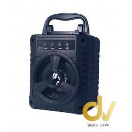 Altavoz Bluetooth DVM-301 NEGRO