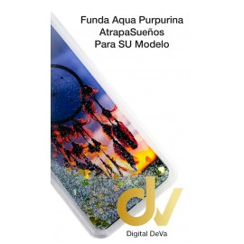 iPHONE 11 Pro Max FUNDA Agua Purpurina ATRAPA SUEÑOS