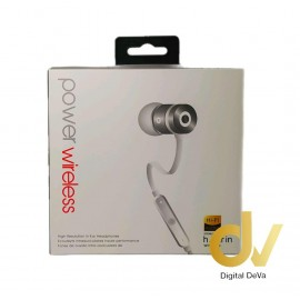 Auricular Bluetooth Power 5HV GRIS
