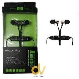 Auricular Bluetooth MAGNETIC