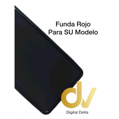 iPhone 7G / 8G Funda Tpu NEGRO