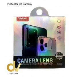 S20 Samsung Protector De Camara