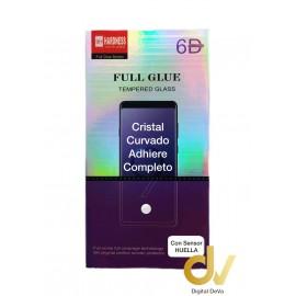 P40 Pro HUAWEI Cristal Pegamento Completo CURVADO
