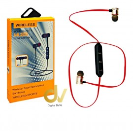 Auricular Bluetooth ORANGE 5.0