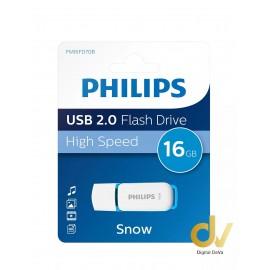 USB Phillips 16GB