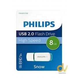 USB Phillips 08GB