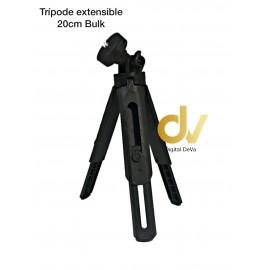 Tripode Extensible 20cm Bulk