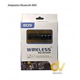Adaptador Bluetooth B09