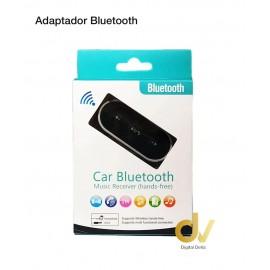 Adaptador Bluetooth Car