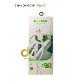Cable DV-GD19 Tipo C