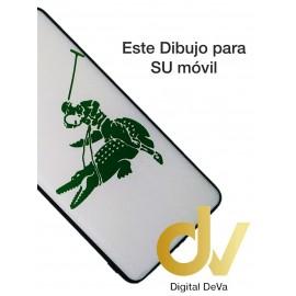 Y6P / Y6 Plus 2020 Funda Dibujo 5D Cocodrilo