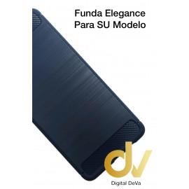 Mi 10T Lite Xiaomi Funda Elegance Tpu Azul