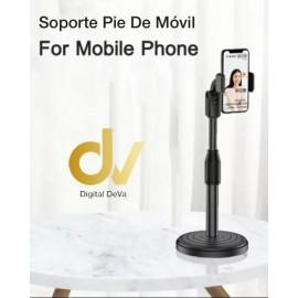 Soporte Pie De Movil