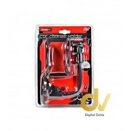 Soporte Cargador Holder Pack Rojo