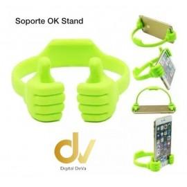 Soporte OK Stand Verde