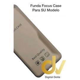 S20 Samsung Funda Focus Case GRIS