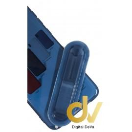 S10 Lite Samsung Funda Mirror Tpu Azul