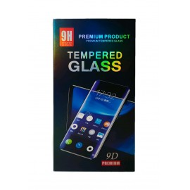 S10 Lite Samsung Cristal Con Huella , Pegamento En Marco