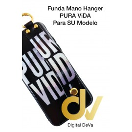 iPhone XR Funda Hanger 2 en 1 PURA VIDA