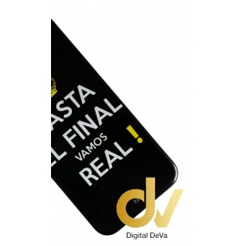 iPhone X / XS Funda Dibujo 5D HASTA EL FINAL
