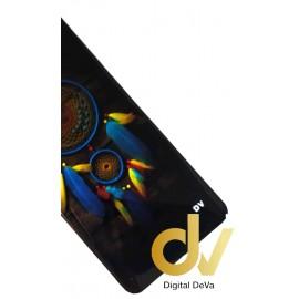 iPhone 7 Plus / 8 Plus Funda Dibujo ATRAPA SUEÑOS Negro