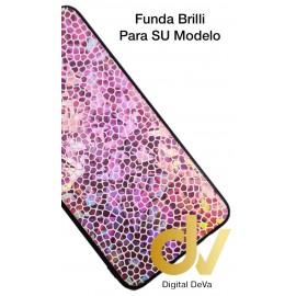 iPhone 7G / 8G Funda Brilli ROSA