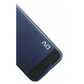 iPhone 7G / 8G Funda Antigolpe PVC AZUL