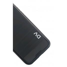 iPhone 7G / 8G Funda Antigolpe PVC NEGRO