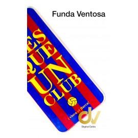 iPhone 7G / 8G Funda Anti Gravedad Mes Que Un Club