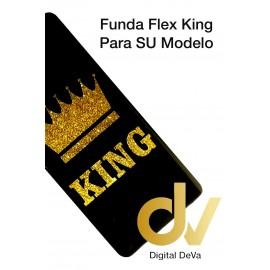 K61 LG Funda Dibujo Flex King